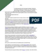 virus del papiloma humano benigno