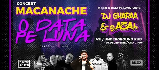 25 Octombrie / Concert Parazitii/ Timisoara / Vest Fest