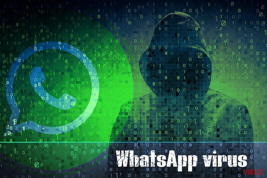 Skygofree, Cel Mai Periculos Virus Care Atacă WhatsApp. Ce Poate Face | Libertatea