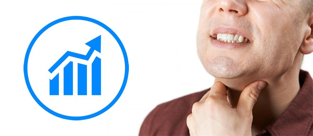 cancer laringe pronostico hpv dry mouth