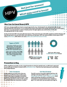hpv treatment male cervical cancer with hpv positive