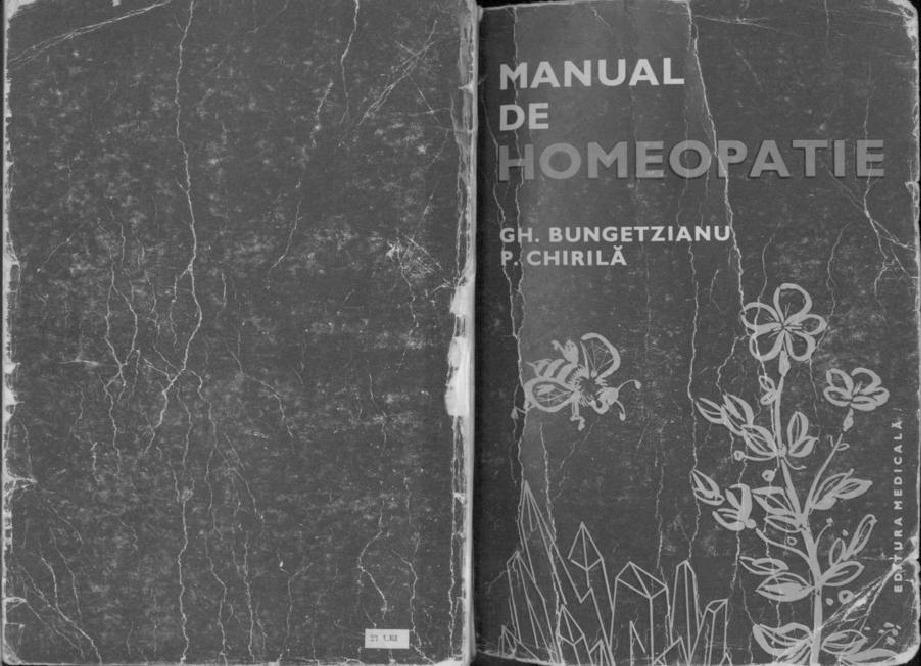 paraziti homeopatie