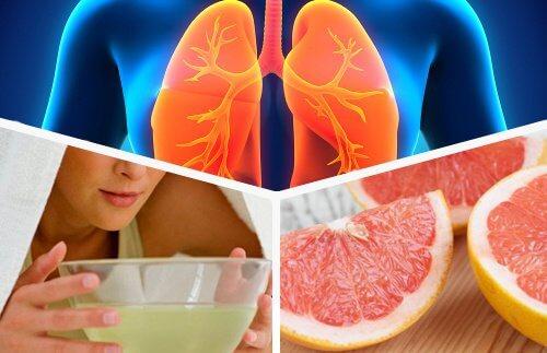 Dietă pentru detoxifierea plămânilor — Doza de Sănătate