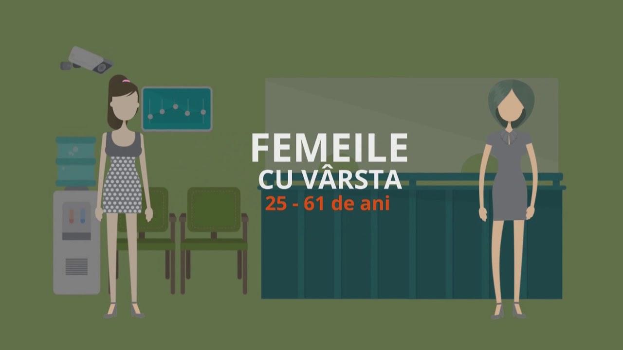 Vaccinul anti HPV va deveni obligatoriu în Republica Moldova pentru fetele de la 10 ani