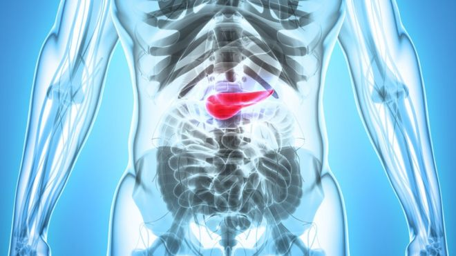 Lichid abdominal pentru diabet