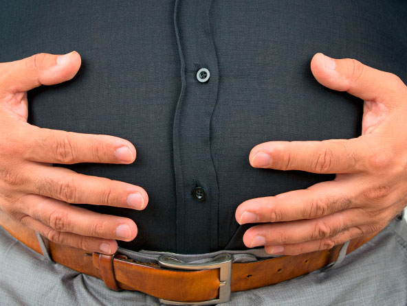 cancer de colon hombres sintomas