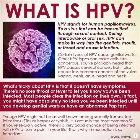 resultados de papanicolaou anormal hpv impfung schaden