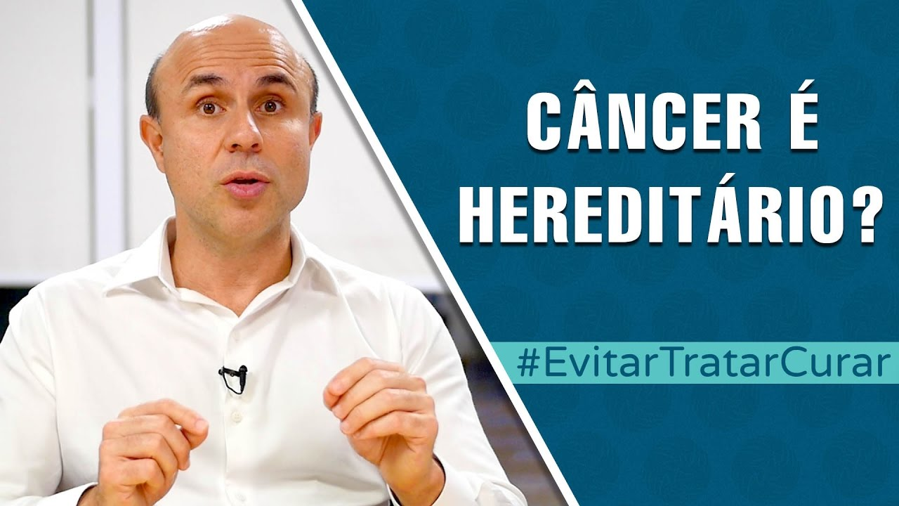 por que cancer es hereditario