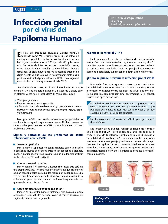 Cuadro Cancer de Cervix