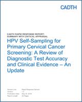 arret maladie papillomavirus hpv virus head and neck cancer