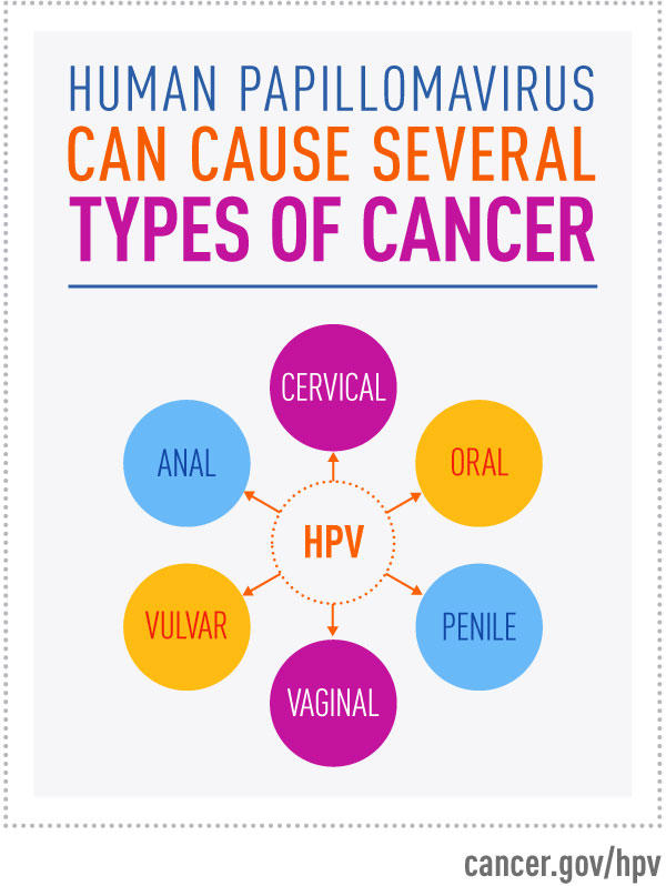 hpv cancer facts