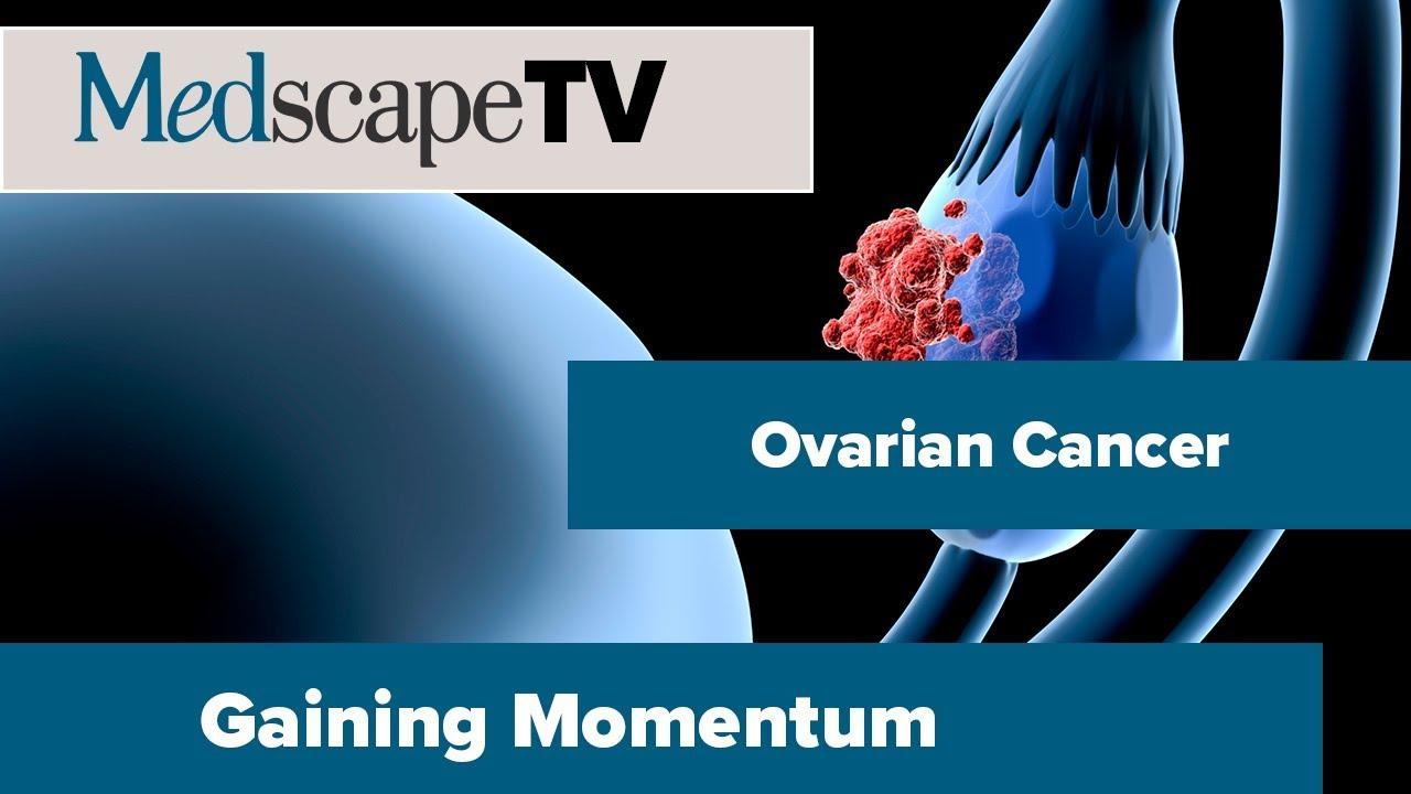 ovarian cancer medscape