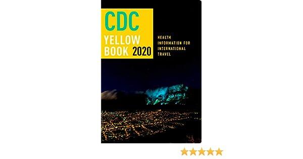 schistosomiasis cdc yellow book