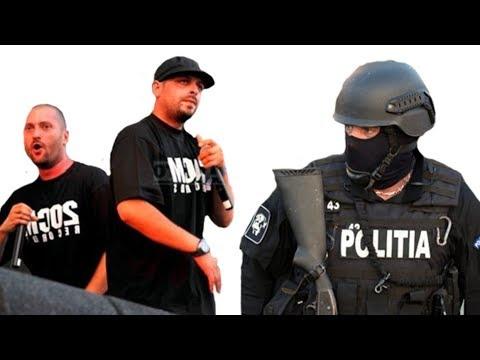 Paraziţii Au Câştigat Procesul Cu Polițiștii Pentru Versurile Melodiei Antimiliție | Libertatea
