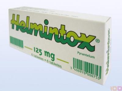 Vermox și alte dispozitive de la viermi
