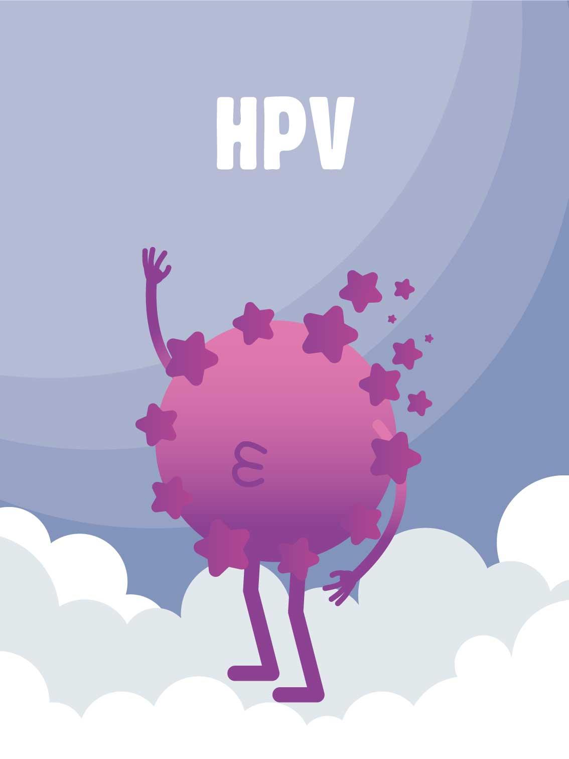 papillomavirus homme incubation