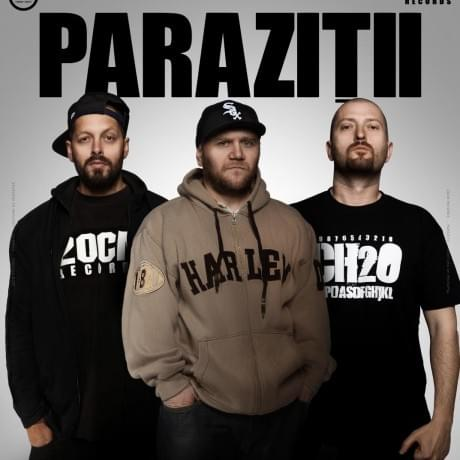 Parazitii on Spotify
