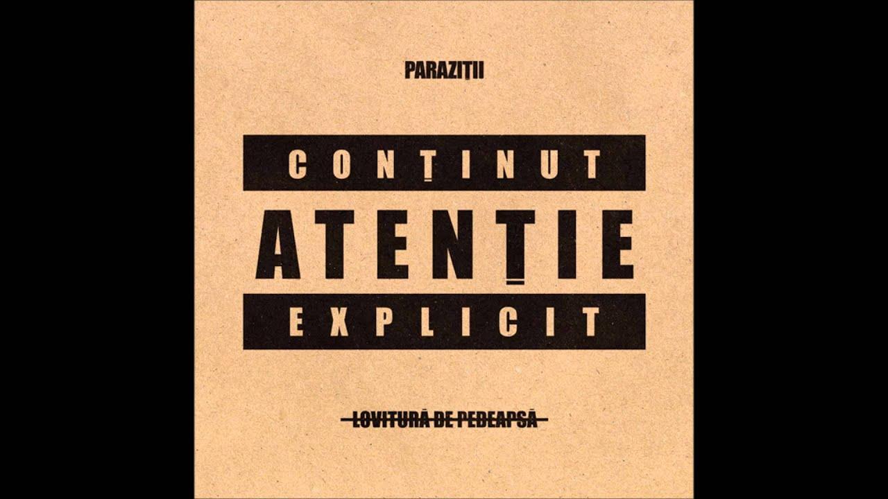 Album Lovitură De Pedeapsă, Parazitii | Qobuz: download and streaming in high quality