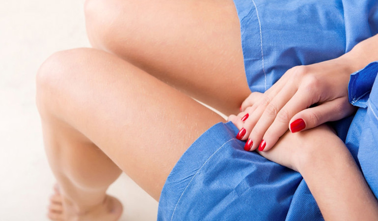 ovarian cancer mucinous que es hpv positivo