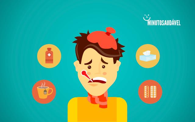 Gripa: simptome si severitate