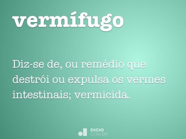 helmintica definicion