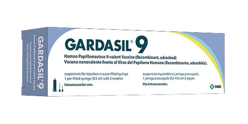 virus papiloma humano vacuna precio