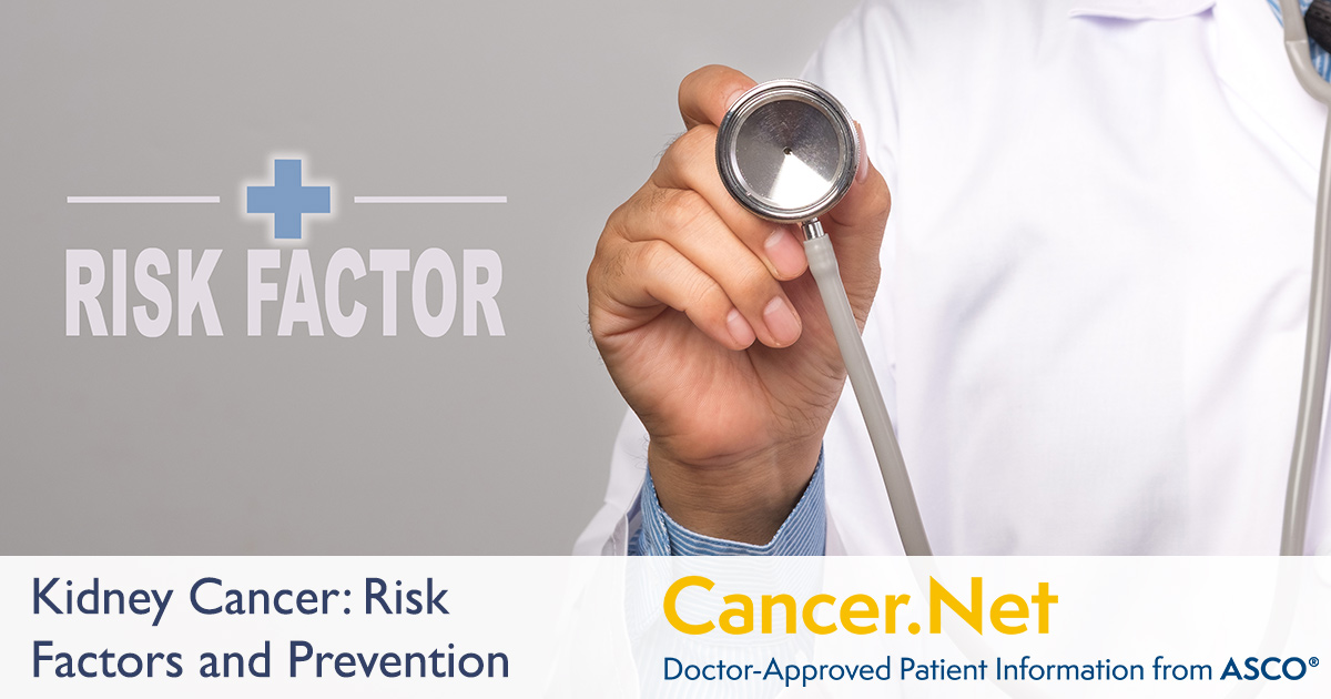 renal cancer risk factors