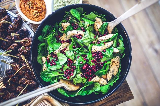 Alimente indicate şi contraindicate în anemie. Sfatul nutriţionistului