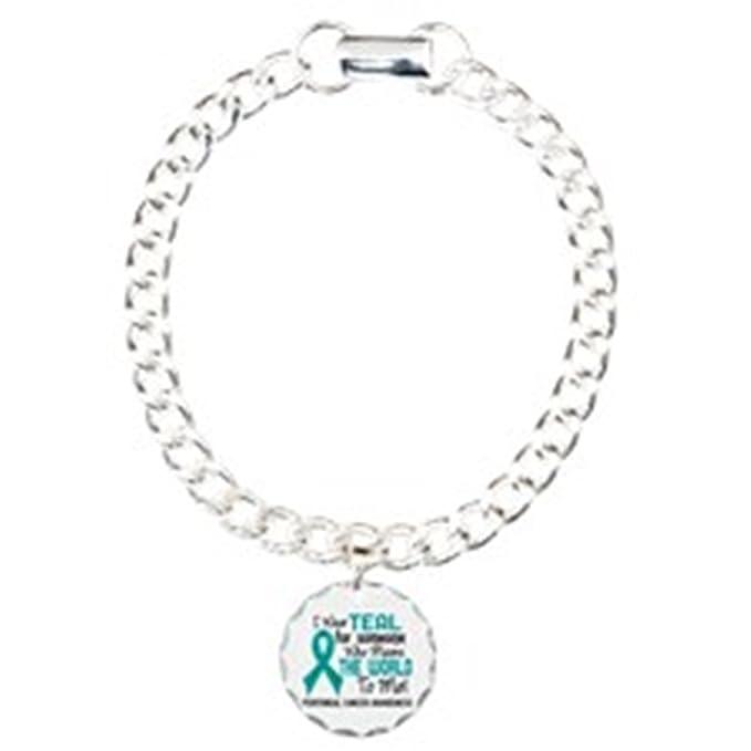 peritoneal cancer bracelets viermi negrii