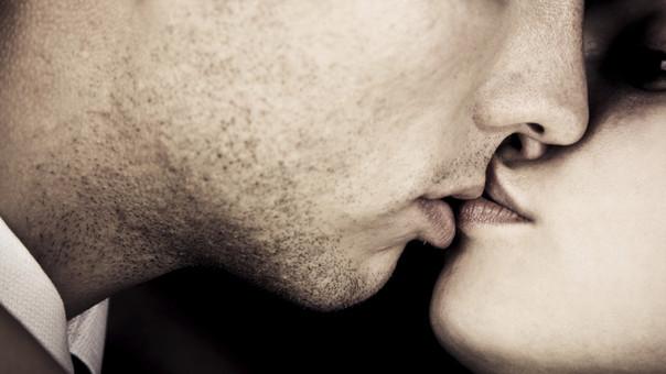 papiloma humano besos