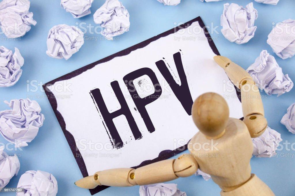 meaning of papillomavirus