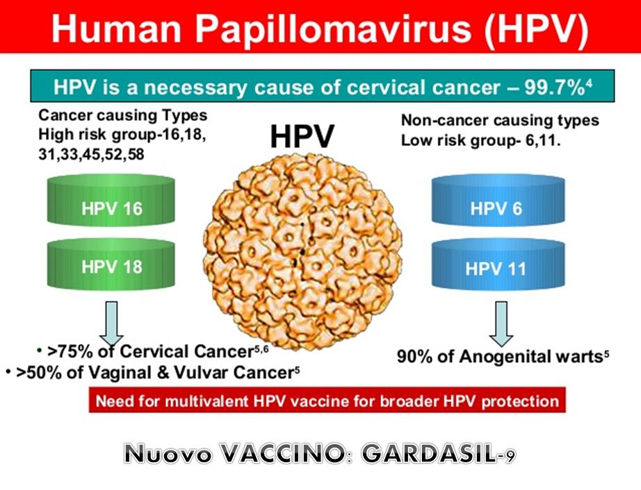 hpv vaccino toscana