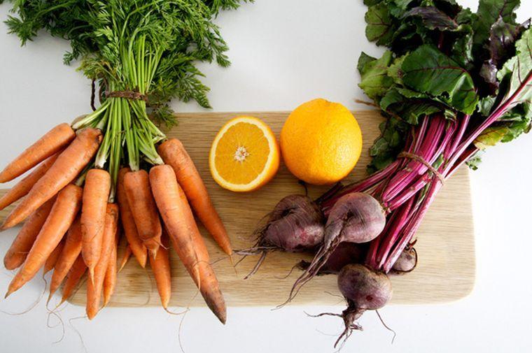 Detoxifierea ficatului: 5 alimente minune pentru detoxifierea ficatului