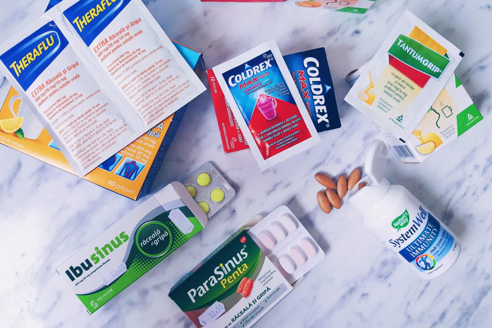 Răceala: simptome, autoîngrijire, tratament alternativ