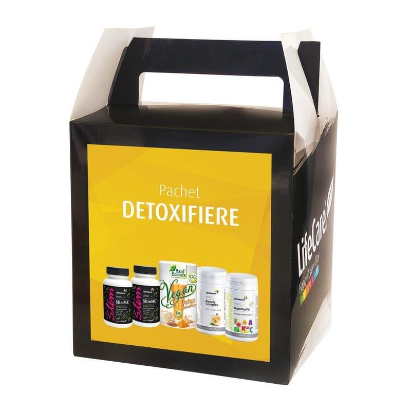 pachet detoxifiere life care