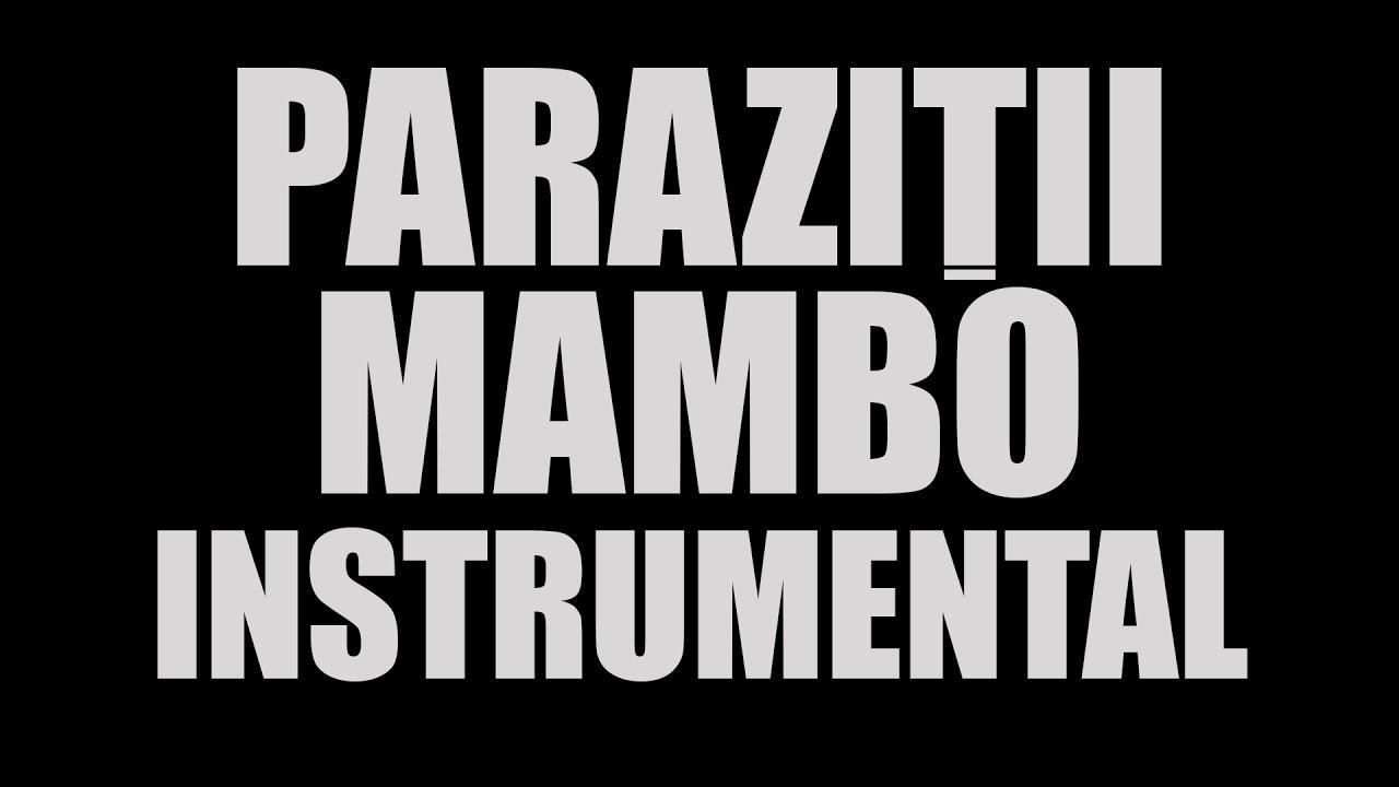 mambo parazitii cancer de uretra la femei