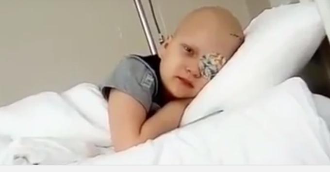 cancer la ochi tratament