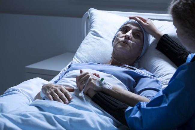cancer de colon ultima faza simptome