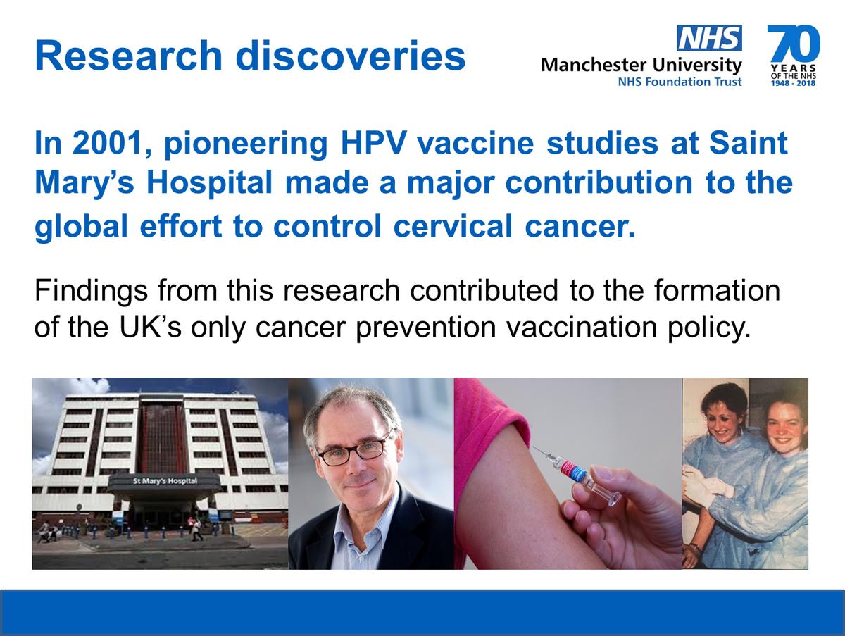 (P) Testarea periodică HPV scade riscul cancerului de col