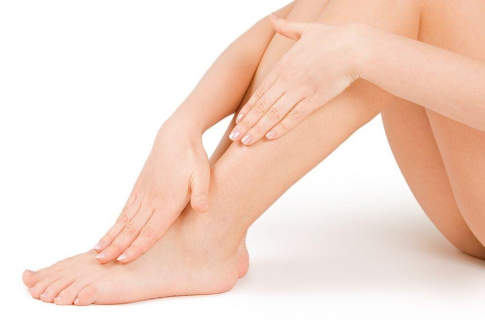 ce cauzează umflarea vițeilor picioarelor