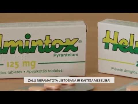 Helmintox® - primariabeuca.ro