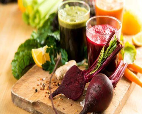 Un suc extraordinar pentru curatarea colonului   Healthy lifestyle, Smoothies, Detox