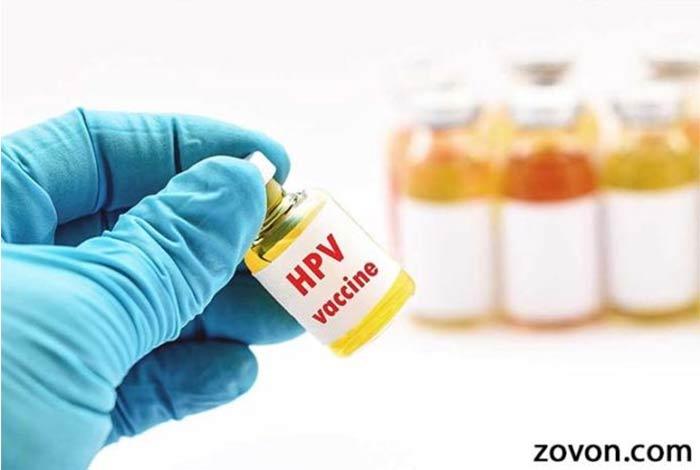 papillomatosis vaccine