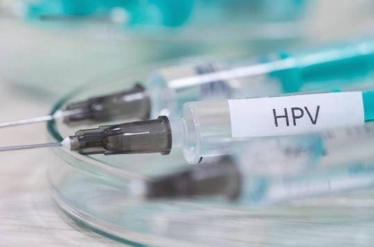 Vaccinarea gratuită împotriva HPV începe în ianuarie , în cazul solicitărilor din și
