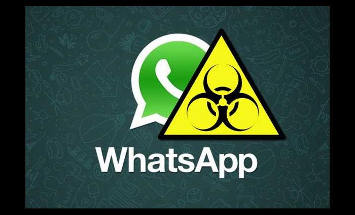 Whatsapp, virus. Activitatea, monitorizată. Telefonul, controlat de la distanță | DCNews
