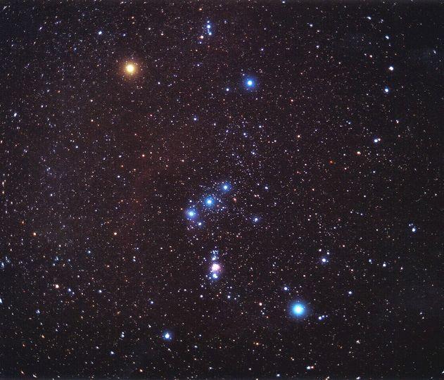 Boyfriend - Orion constellation | Constellations, Orion tattoo, Star sky