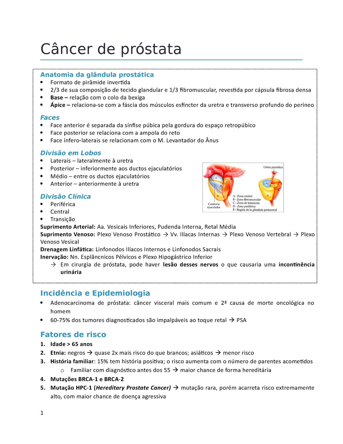 cancer de prostata t3