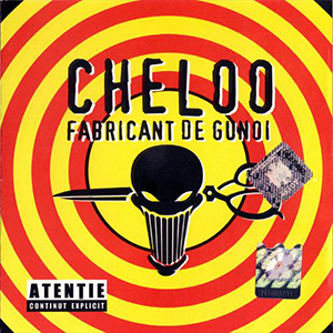 Cheloo - Sindromul Tourette | Mills Record Company
