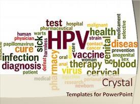 hpv virus powerpoint