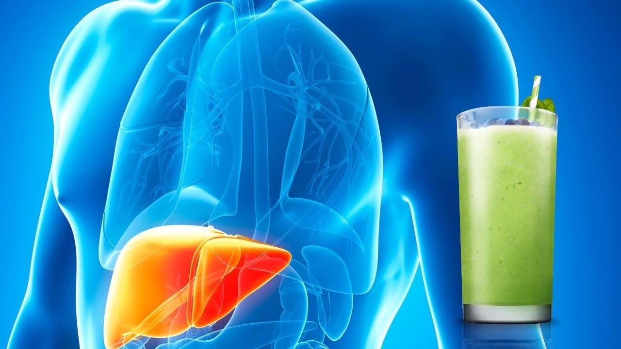 virusi jetre detoxifierea limfei valeriu popa
